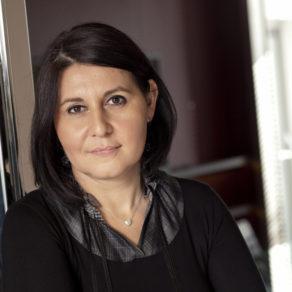 Delphine RUDELLI