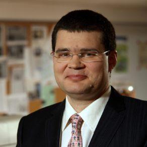 Radu Mavrodin