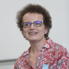 Sophie Mariot-Michaut