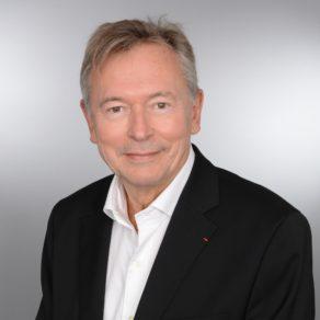 Jean-Paul CHARLEZ